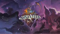 Board Game: Disastles