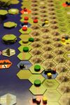 Board Game: Age of Steam Expansion: Chile, Egypt and CCCP