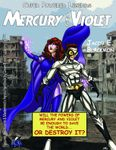 RPG Item: Super Powered Legends: Mercury and Violet