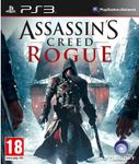 Video Game: Assassin's Creed: Rogue