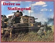 Board Game: Drive on Stalingrad (Second Edition)