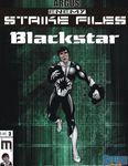 RPG Item: Enemy Strike Files 04: Blackstar (Supers!)