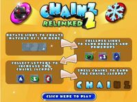 Video Game: Chainz 2: Relinked