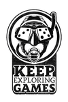 Board Game Publisher: Keep Exploring Games