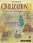 Video Game: Civilization II