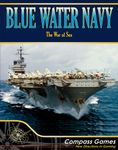 Board Game: Blue Water Navy: The War at Sea