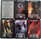 Board Game: City of Horror: Director's Cut
