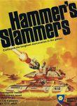 Board Game: Hammer's Slammers