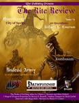 Issue: The Rite Review (Issue 2 - May 2010)