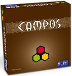 Board Game: Campos