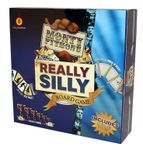 Board Game: Monty Python's Really Silly Board Game