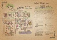 RPG Item: The Shard of Lemuria