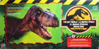 Board Game: The Lost World Jurassic Park Game