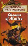 RPG Item: Book 30: Chasms of Malice