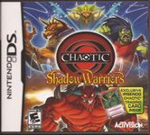 Video Game: Chaotic: Shadow Warriors