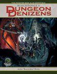 RPG Item: Blackdirge's Dungeon Denizens