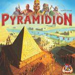Board Game: Pyramidion