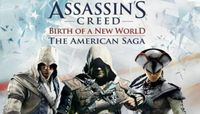 Video Game Compilation: Assassin's Creed: The Americas Collection