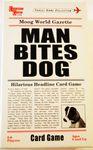 Board Game: Man Bites Dog