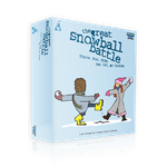 Board Game: The Great Snowball Battle