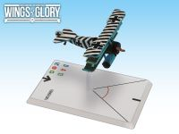 Board Game: Wings of Glory: World War 1 – Fokker Dr.I