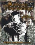RPG Item: Authentic Thaumaturgy (Second Edition)