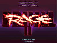 Video Game: Primal Rage II