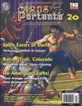 Issue: Signs & Portents (Issue 20 - Mar 2005)
