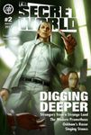 Video Game: The Secret World - Issue 2: Digging Deeper