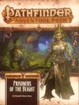 RPG Item: Pathfinder #119: Prisoners of the Blight