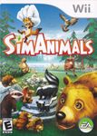 Video Game: SimAnimals