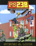 RPG Item: The PS238 Roleplaying Game