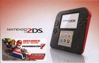Video Game Hardware: Nintendo 2DS