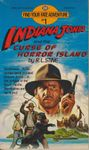 RPG Item: Find Your Fate #01: Indiana Jones and the Curse of Horror Island