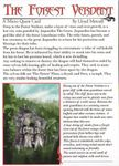 RPG Item: The Forest Verdant