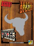 Board Game: BANG! High Noon/A Fistful of Cards