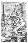 Issue: NorthCoast Roleplaying (Issue 9 - 1989)