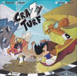 Board Game: Crazy Turf