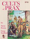 RPG Item: Cults of Prax