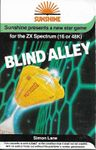 Video Game: Blind Alley
