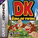 Video Game: DK: King of Swing
