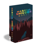 Magical Unicorn Quest