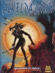 Board Game: Starfire: Alkelda Dawn