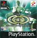 Video Game: International Superstar Soccer 2000
