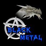 Board Game: Black Metal