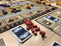 Board Game: Shogun