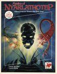 RPG Item: Masks of Nyarlathotep (1st & 2nd edition)