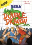 Video Game: Double Dragon (1987)