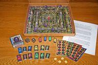 Board Game: Phantom's Vortex
