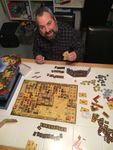 Board Game: Arkadia